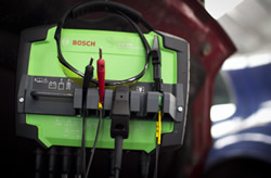Bosch Diagnostic Testing kits