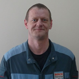 Steve Brown - Electrical Diagnostic Technician